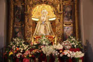 Comunicado Oficial: Celebración del Mes de Maria