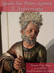Igualá San Pedro Apóstol