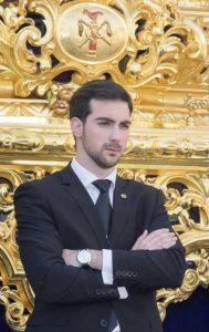 D. Álvaro Granados Gómez fue presentado como meditador del 250 aniversario